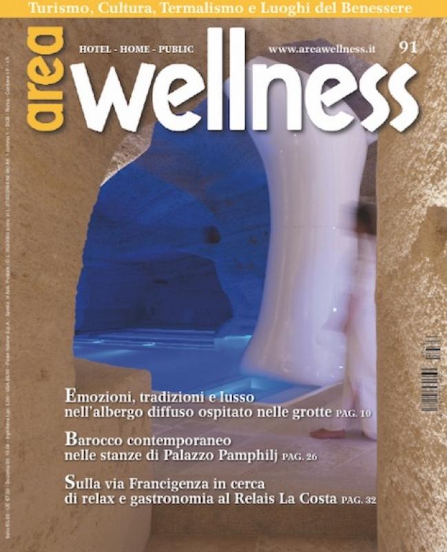 Area Wellness - December 2018